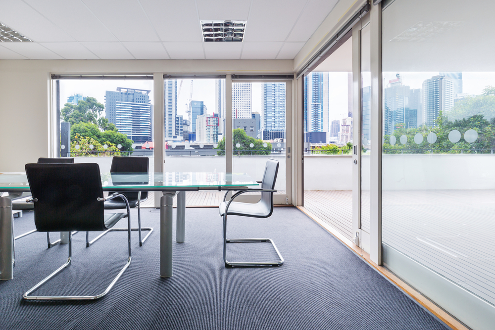 Moving Offices? Make Sure Your New Office Is Move-In-Ready With A Deep Clean! - Zanjani Cleaning Services - Cleaning Services Calgary