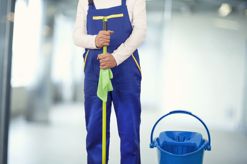 Is Your Commercial Space Ready for Spring? - Zanjani Cleaning - Commercial Cleaning Calgary