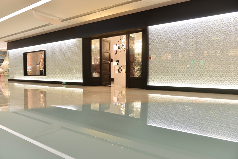 Refresh Your Commercial Building by Stripping & Waxing Your Floors - Zanjani Cleaning Service - Commercial Cleaning Calgary - Featured Image