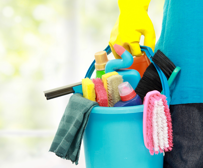 Prepare Your Home for Winter with Deep Cleaning - Zanjani Cleaning Service - Cleaning Services - Featured Image