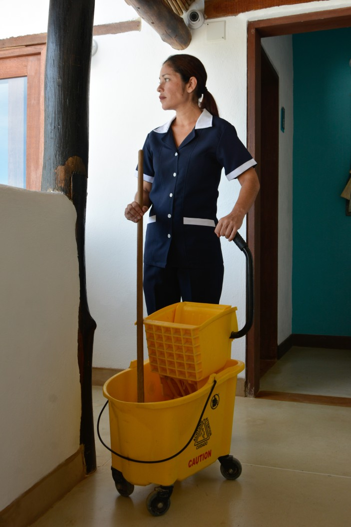 Selling Your Home: Why You Should Hire Professional Cleaners - Zanjani Cleaners - Commercial Cleaning Company - Featured Image